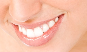 Smile Straight Orthodontics: $39.99 for Orthodontic Consultation, X-rays, and $500 Toward Orthodontia at Smile Straight Orthodontics ($575 Value)