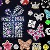 Kids' Stud Earrings with Swarovski Elements Mystery Deal