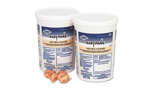 180 Easy Paks Neutral Cleaner Packets (.5oz.)