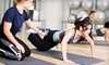 95% Off Gym Membership and Personal Training