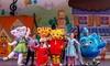 Daniel Tiger's Neighborhood Live – Up to 40% Off