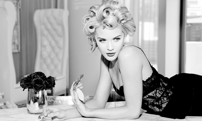 Boudoir Fashion Photography - Marina Del Ray: $90 for a One-Hour Boudoir Photo Shoot with Prints and Digital Images at Boudoir Fashion Photography ($930 Value)