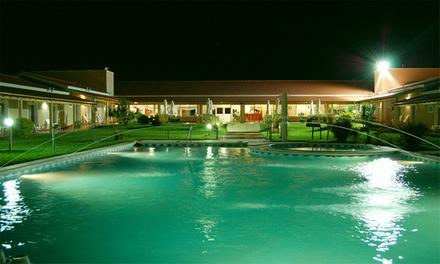 Federación: desde $999 por 2 o 3 noches para dos + desayuno + fin de semana largo en Club Valle Termal Resort