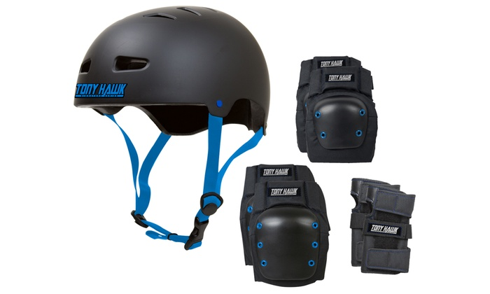 Tony Hawk Signature Series Protective Helmet or Pads
