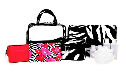 Modella 5-Piece Weekender Bag Set. Free Returns.