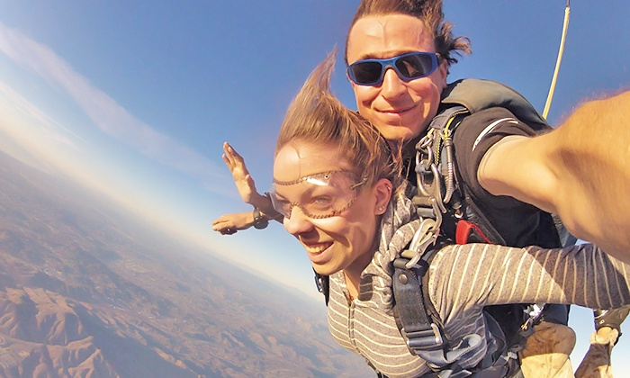 Skydiving In San Diego Coupons - allspecialcoupons.com