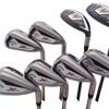 Callaway X N415 Golf Iron-Hybrid Set