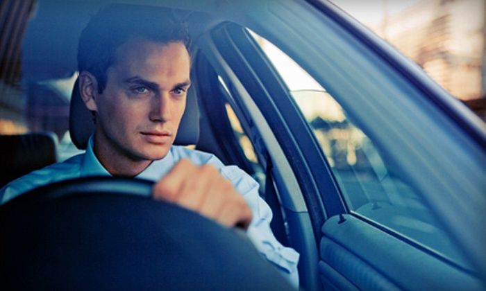 ATX Imperial Auto Glass - North San Jose: Windshield Repair or Replacement from ATX Imperial Auto Glass (Up to 67% Off). Four Options Available.