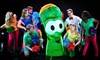 """Veggie Tales Live!"" - Tobin Center for the Performing Arts: ""VeggieTales Live! Little Kids Do Big Things"" (2 p.m. or 6 p.m. on Friday, November 27)"