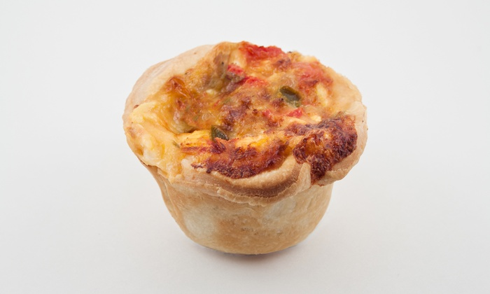 Round-Abouts Restaurant - Lincoln: $21 for Five #2 Pot-Pie Combo Meals with Green Salad and Drink at Round-Abouts ($36.20 Value)