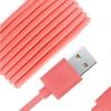 Urge Basics Apple-Certified 3.5 Ft. or 6.5 Ft. Lightning Cables