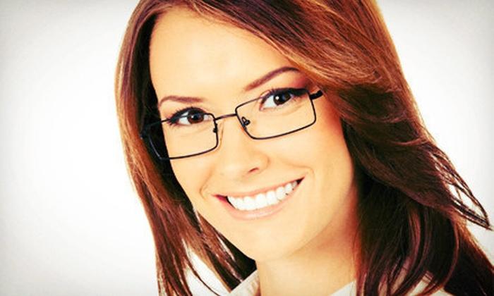 Eye Candy Eyewear - Hamilton: $19 for $250 Worth of Prescription Eyewear at Eye Candy Eyewear in Hamilton