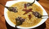 Rasoi indian Kitchen - Connecticut Avenue - K Street: Indian Meal for Two or $13 for $20 Worth of Carryout at Rasoi Indian Kitchen (Up to 53% Off)
