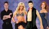 Ballroom with a Twist - NJPAC: Ballroom with a Twist at New Jersey Performing Arts Center on Saturday, July 18, at 8 p.m. (Up to 39% Off)