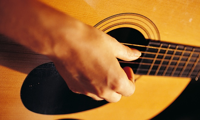 Jf Music - Minneapolis / St Paul: $45 for $90 Worth of Guitar Lessons — JF Music