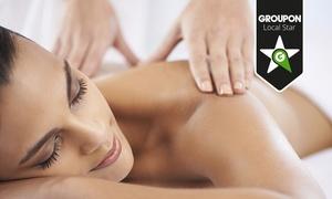 Universal Massage: 60 Minuten Klassische oder Aromaölmassage bei Universal Massage ab 24,90 € (bis zu 52% sparen*)