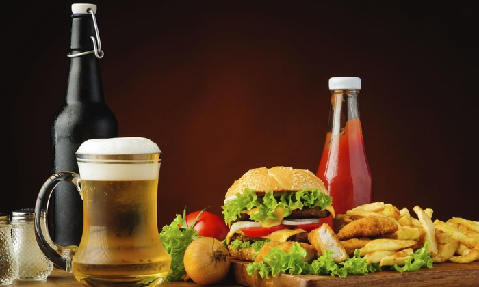 Shillelaghs Pub - Multiple Locations: Up to 40% Off Food and drinks at Shillelaghs Pub
