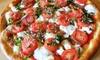 Tour De Pizza Deux - St. Petersburg: $12 for $20 Worth of Pizza at Tour De Pizza Deux