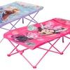 Disney's Minnie or Frozen Folding Bed