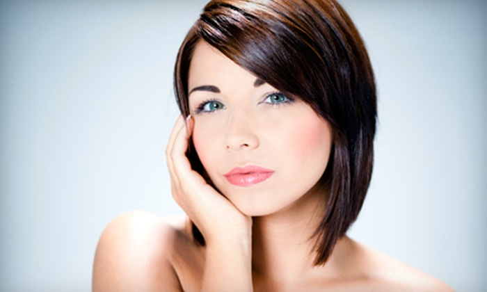 Anna Beauty Center - Cleveland: Two, Four, or Six Diamond Dermabrasions at Anna Beauty Center (Up to 61% Off)