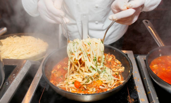 Rae's Cuisine, A Personal Chef Service - Downtown Nashville: One Week of Meals or a Catering Service for Up to 10 at Rae's Cuisine, A Personal Chef Service (Up to 56% Off)