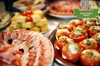 My Sins Restaurant - Cape Town: All You Can Eat Buffet Meal at My Sins Restaurant