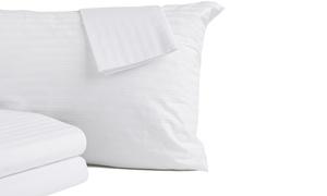 Hypoallergenic Pillow Protectors (8-Pack)