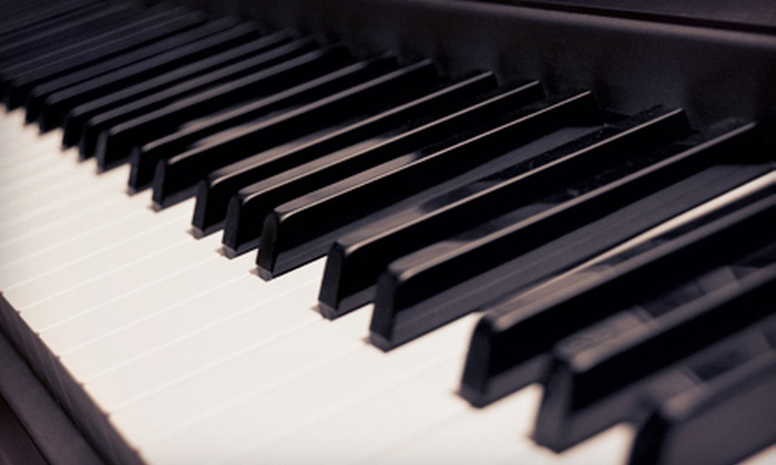 MorningStar Music Learning Center - Northwest Virginia Beach: Two, Four, or Six 30-Minute Music Lessons at MorningStar Music Learning Center (Up to 58% Off)