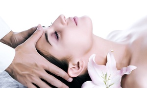 Ki Spa: Spa Experience with Two or Three Treatments (Up to 51% Off)