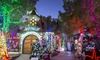 Up to 27% Off at Magical Forest at Opportunity Village