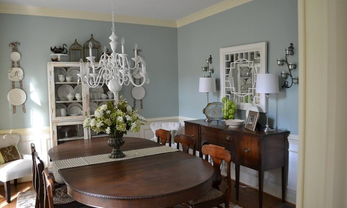 Molly Mclean Design - Piedmont Triad: 60-Minute Interior Design Consultation from Molly McLean Design (50% Off)