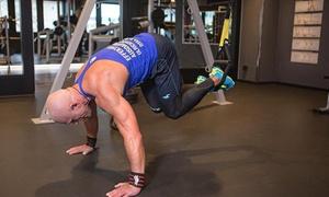 Athletic Body Workout: 2 oder 5 Einheiten TRX Training beim Profi à 60 Minuten bei Athletic Body Workout ab 29,90 € (bis zu 80% sparen*)