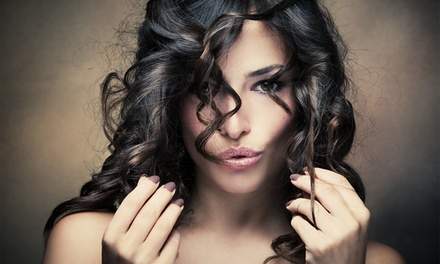 1 o 2 sesiones de peluquería con tratamiento de queratina y corte por 49,90 €
