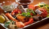 Shere-E-Punjab - Multiple Locations: $12 for $25 Worth of Indian Cuisine at Shere-E-Punjab