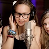 Kids Pop Star Recording Party