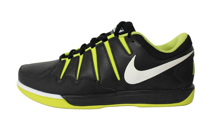 nike air max courtballistec 4.1 tennis shoe men& 39