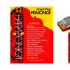 How To Play Harmonica Instantly DVD, Booklet, and Harmonica
