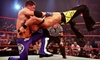 TNA Impact Wrestling - Macon: TNA Impact Wrestling at Macon Centreplex Coliseum on Saturday, October 20, at 7:30 p.m. (Up to 53% Off)