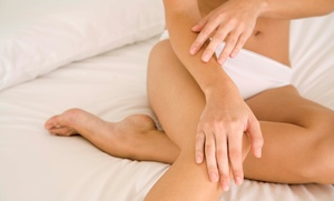 Sollay Cosmetic Medical & Laser Center: Laser Hair Removal at Sollay Cosmetic Medical & Laser Center (Up to 94% Off).