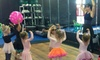 Cross Combat - North Miami Beach: Five Dance Classes from Cross Combat (69% Off)