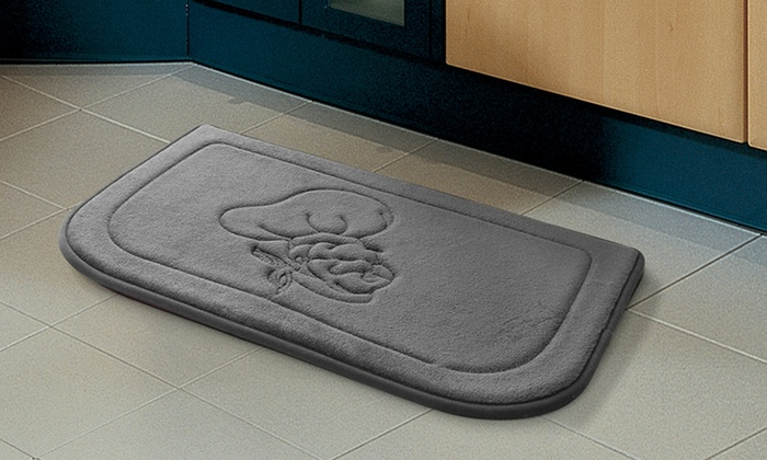 18 X27 Memory Foam Kitchen Mats By Victoria