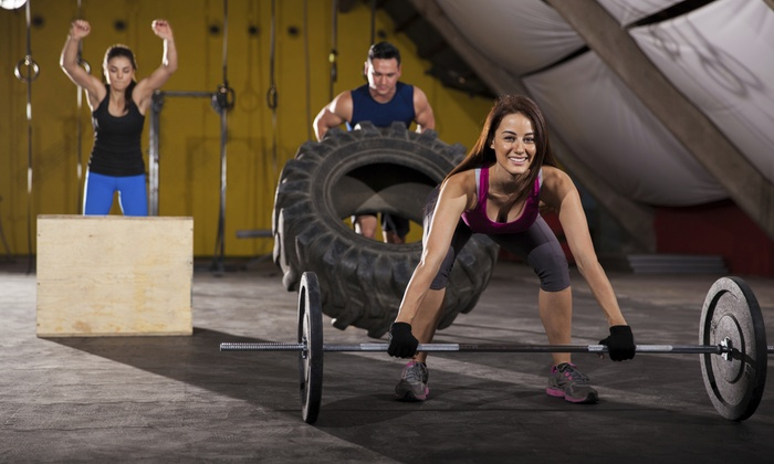 CrossFit Somers - Mahopac: 10 or 20 Classes at CrossFit Somers (Up to 68% Off)
