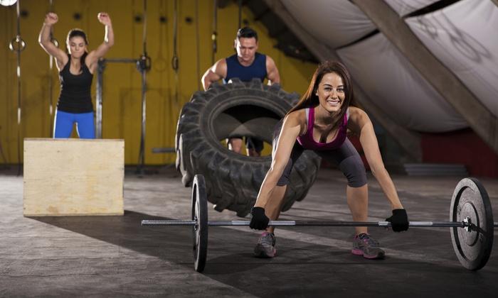 CrossFit Peekskill - Peekskill: 5 or 10 CrossFit Classes at CrossFit Peekskill (Up to 70% Off)