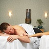 50% Off Couples Massage Package
