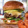 51% Off Burgers at The District