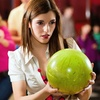 Up to 46%Off Bowling and Pizza