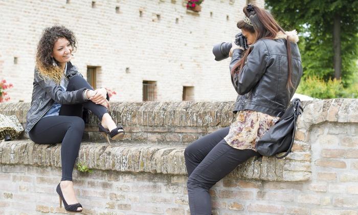 Pichakoi - Olathe: $50 for $200 Worth of Outdoor Photography — Pichakoi