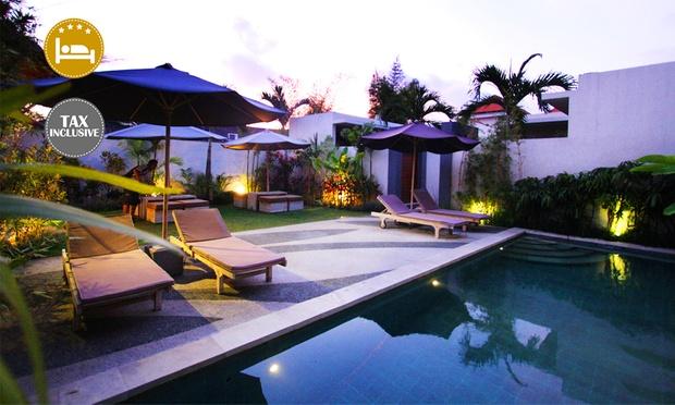 Bali: 4* Private Villa 0