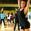 Up to 69% Off Cardio Dance Classes