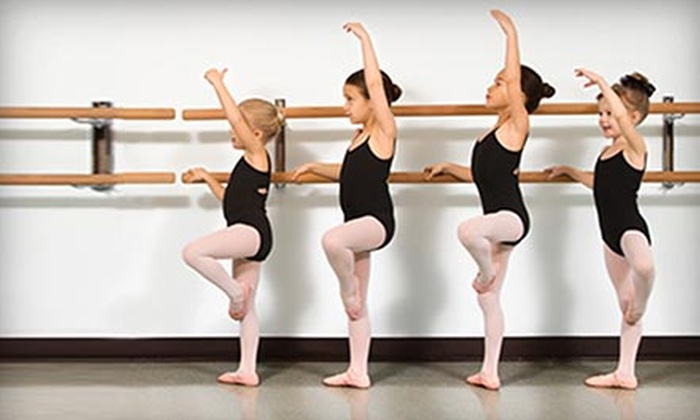 Anchorage Classical Ballet Academy - Prestwood Industrial: $27 for a One-Day Dance Camp for Children Aged 3–9 at Anchorage Classical Ballet Academy ($55 Value)